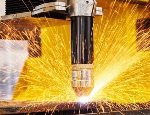Siderpali, Innovazione e Industria 4.0: primi in Italia con le linee di saldatura al plasma