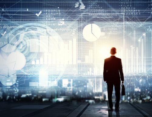 """Protagonisti del """"fare futuro"""". Parola d'ordine : innovazione tecnologica"""