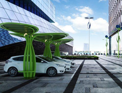 Il Gruppo Mitas acquista LumineXence per un arredo urbano ecosostenibile